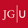 Logo of Johannes Gutenberg University Mainz, where Eva Wolf is a Professor